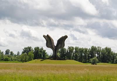 Jasenovac - Kameni cvijet