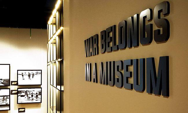 Muzej ratne fotografije Image of War