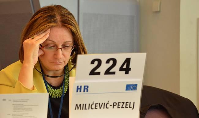 Ana Miličević Pezelj