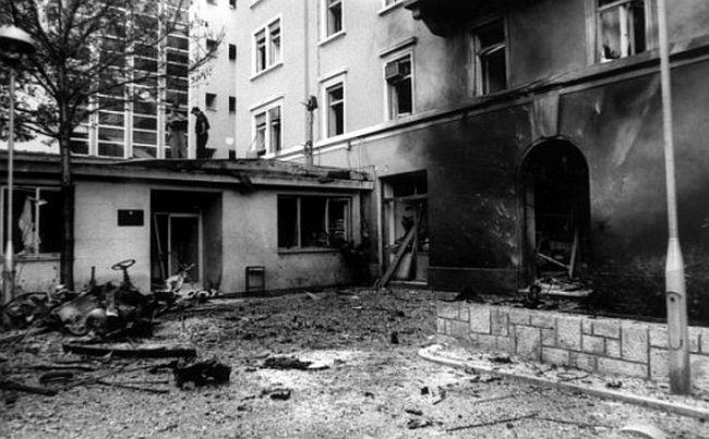 Rijeka 1995.