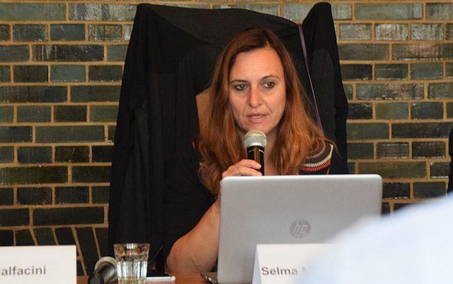 Selma Muhić Dizdarević
