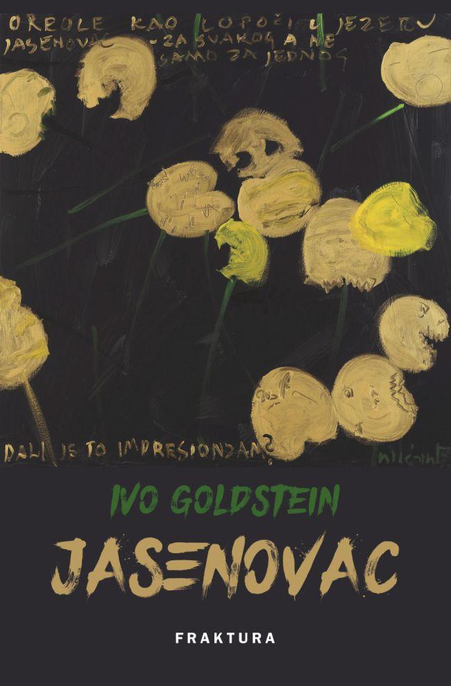 Jasenovac - Ivo Goldstein