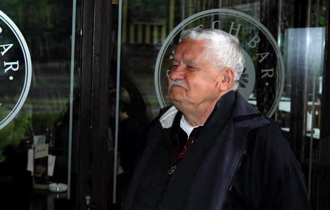 Laszlo Vegel