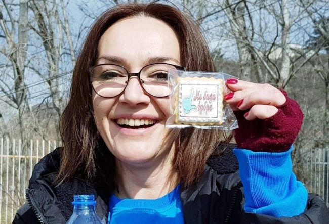 Irena Ristić