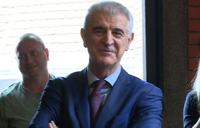 Borivoj Borović