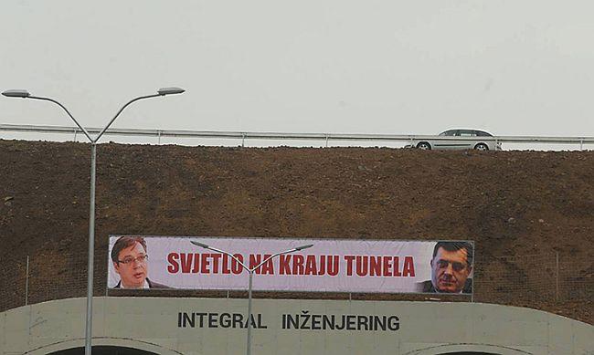 Tunel Republika Srpska