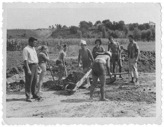 ORA - Omladinska radna akcija