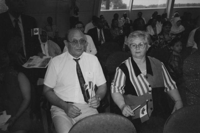 Aleksandar Hemon - roditelji