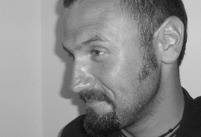 Dario Šarec