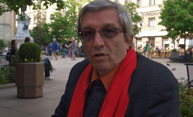 Riccardo Bellofiore