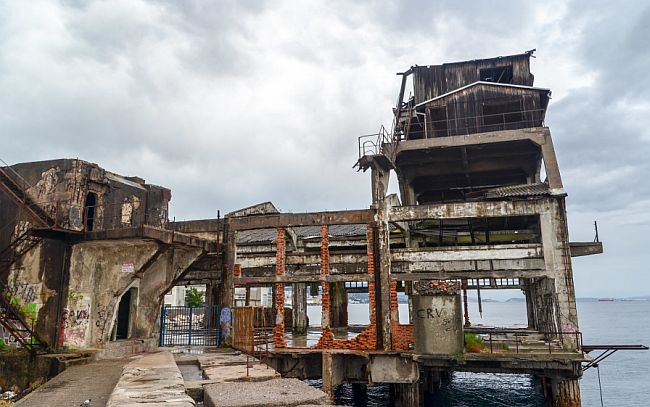 Torpedo Rijeka