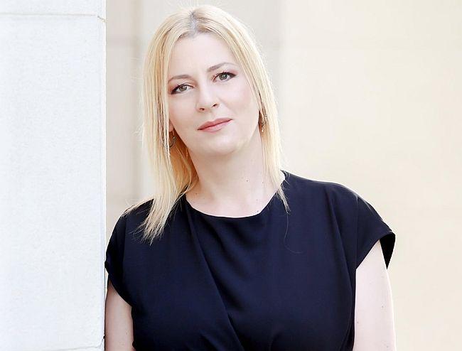 Kristina Ljevak