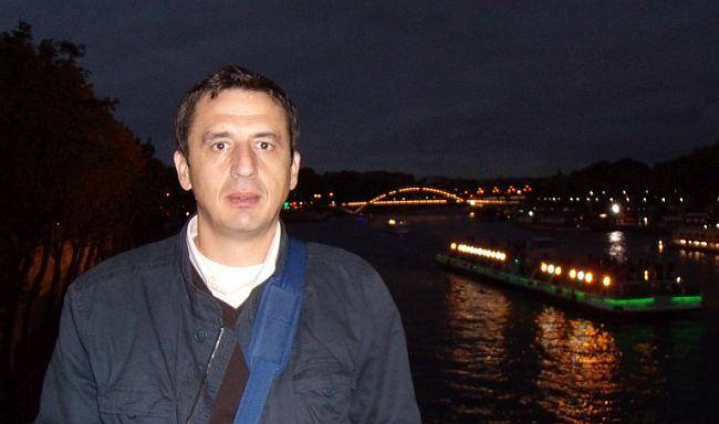 Omer Ibrahimagić
