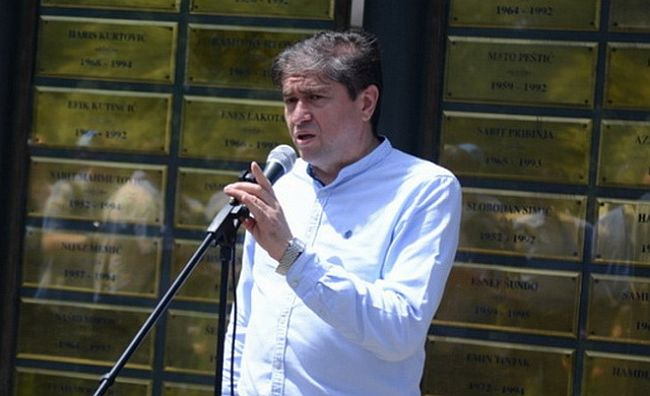 Enver Zornić