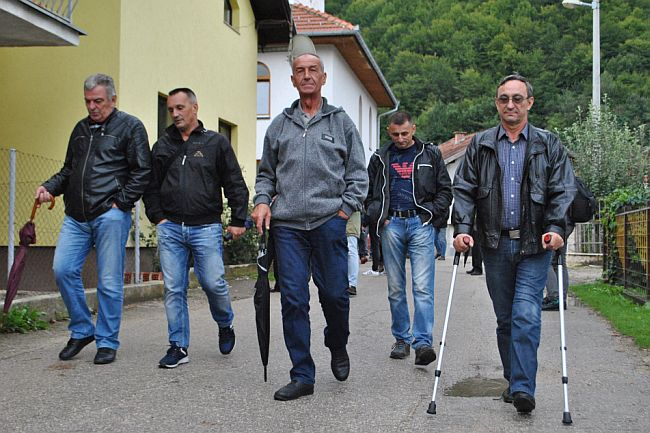 Ratni veterani