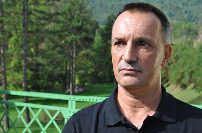 Asim Parlić