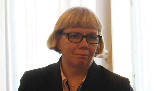 Elina Grünstrom
