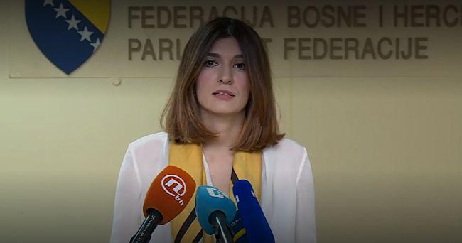 Sabina Ćudić