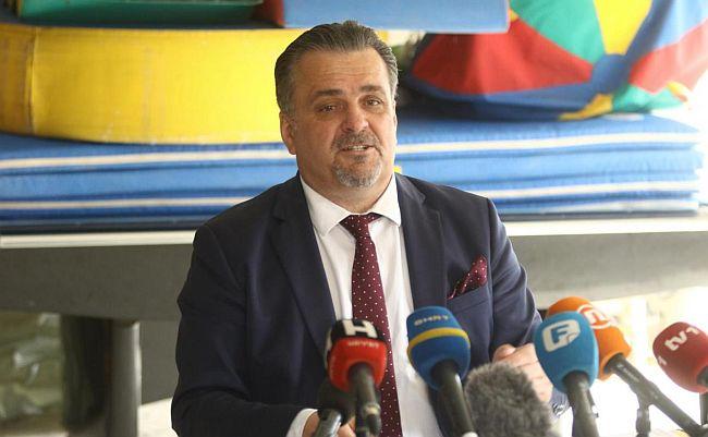 Redžep Salić