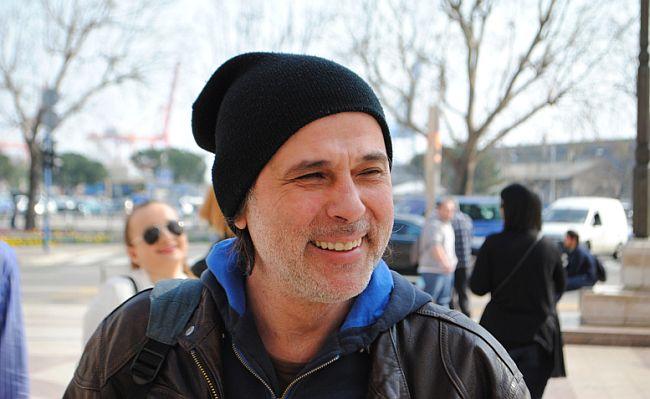 Zoran Prodanović Prlja