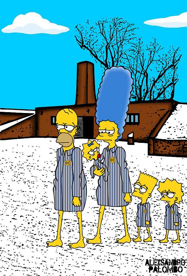 Simpsoni Alexsandro Palombo