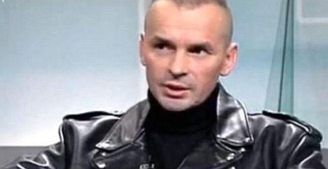 Darko Petričić