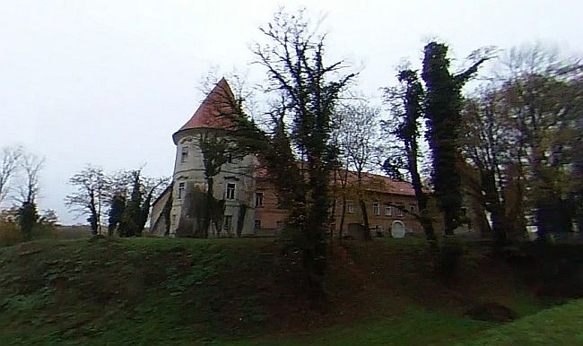 Dvorac Kerestinec