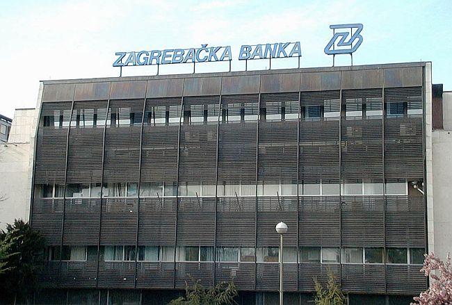 Zagrebačka banka