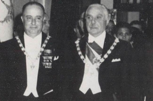 Trujillo - Somoza