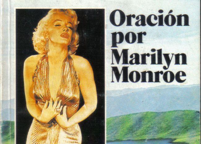 Marilyn Monroe - Ernesto Cardenal