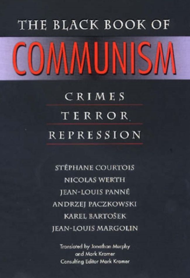 Crna knjiga komunizma