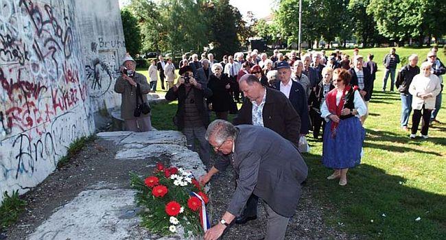 Spomenik Karlovac
