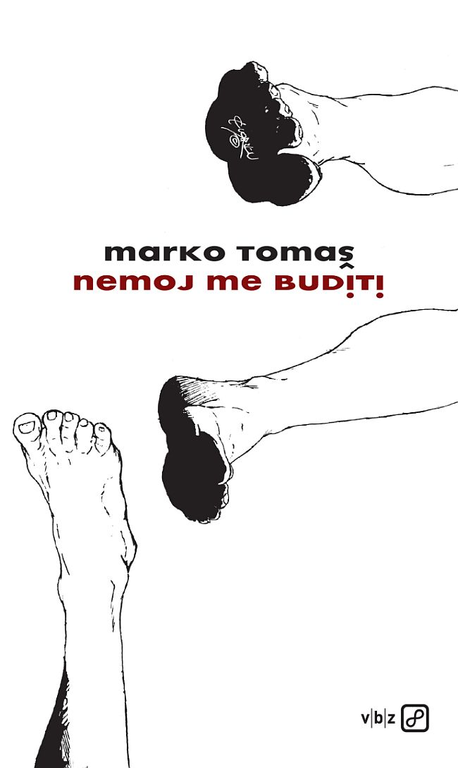 """""""Nemoj me buditi"""" - Marko Tomaš"""