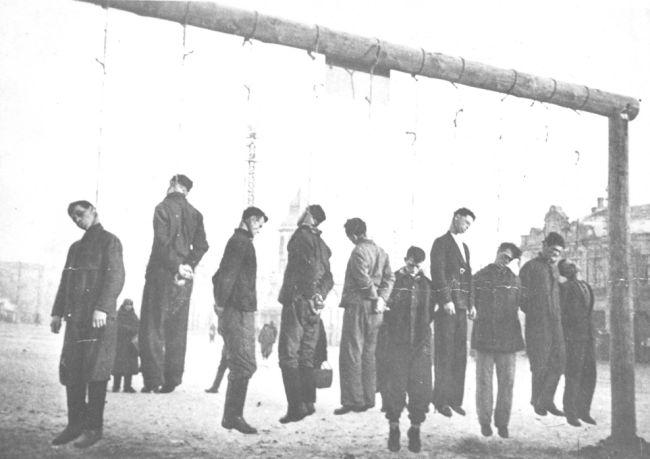 Sarajevo - ustaški zločin