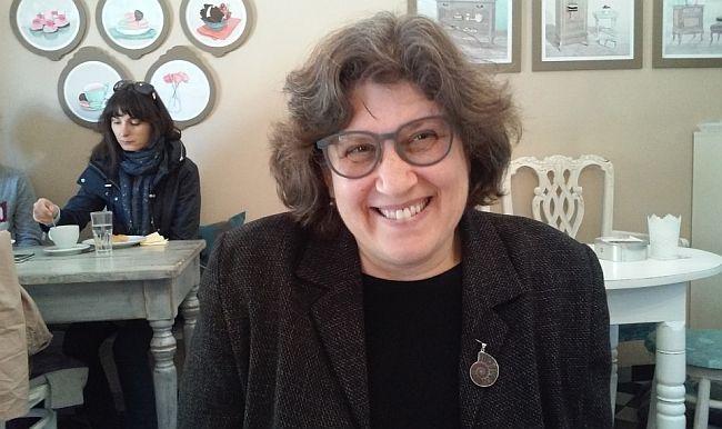 Ellen Elias-Bursać
