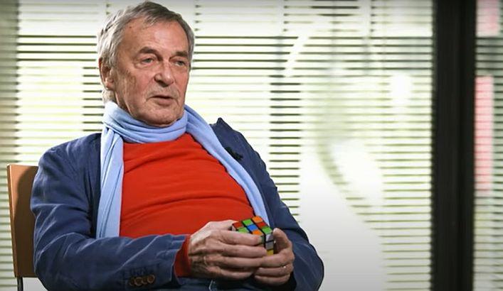 Ernö Rubik