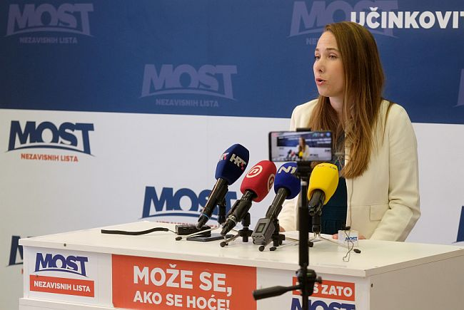 Marija Selak Raspudić
