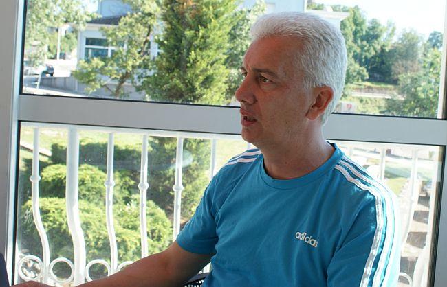 Mauro Dujmović