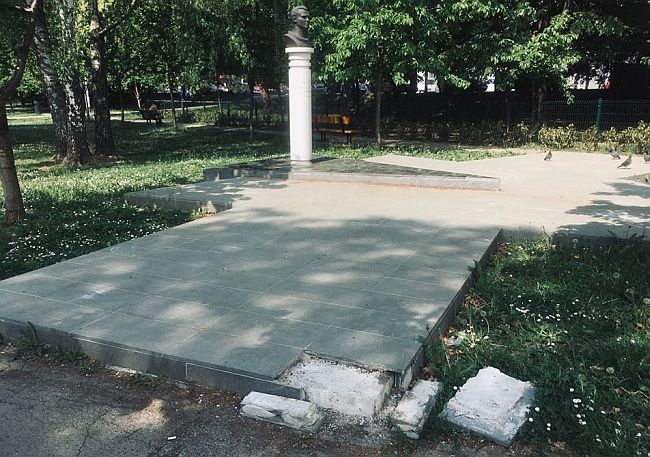 Jurij Gagarin - Zagreb