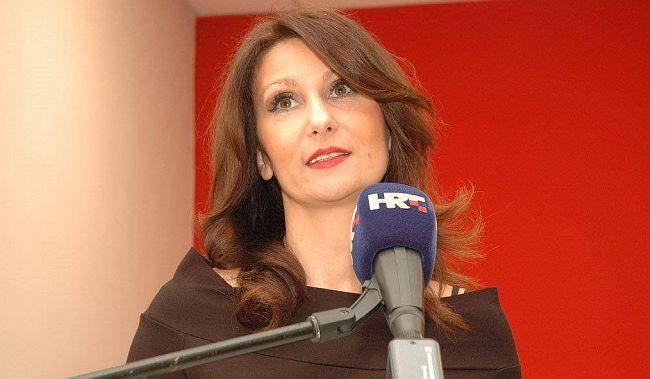 Tamara Peras