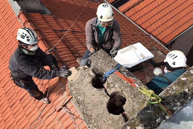 Alpinisti, speleolozi i visinci pomažu Zagrebu