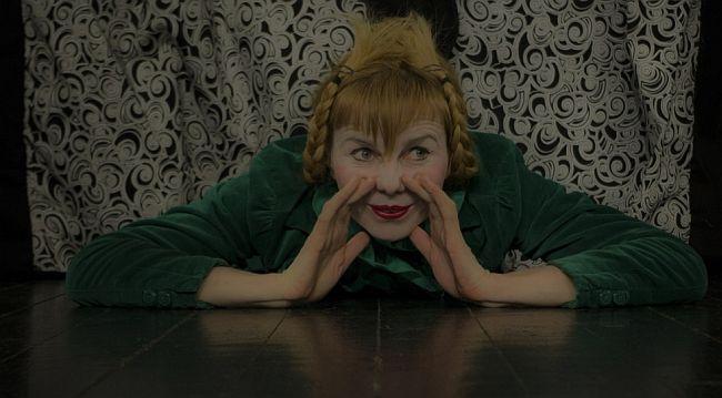 Nikolina Majdak