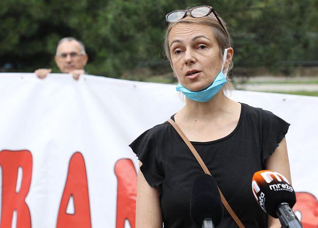 Larisa Petrić
