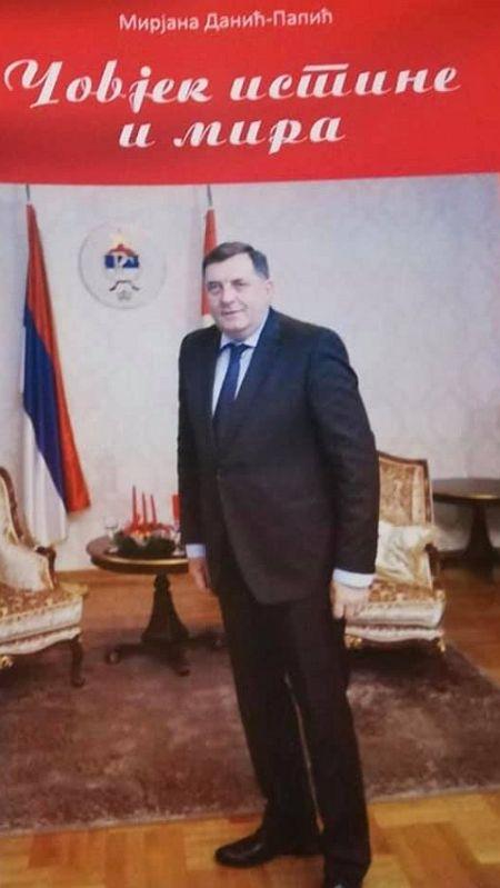 """Milorad Dodik - """"Čovjek istine i mira"""""""