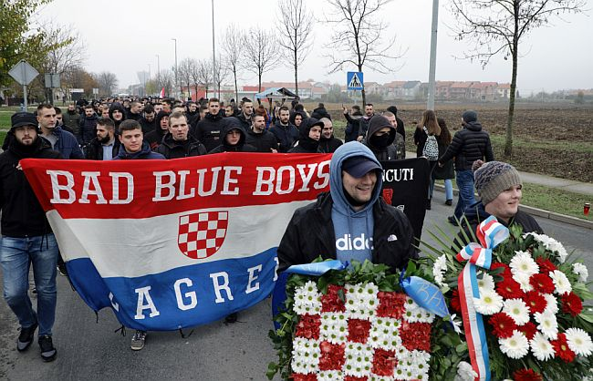 Bad Blue Boys - Vukovar