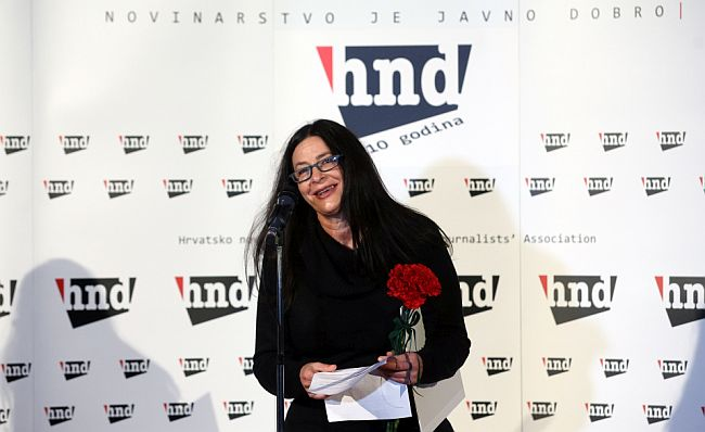 Mirjana Radulović _ Radio Rojc