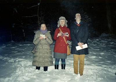 50 Poems for Snow