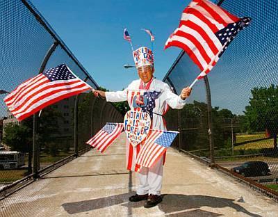 Patriotizam