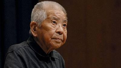 Tsutumu Yamaguchi