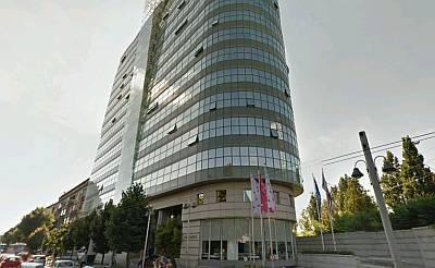 Hrvatski telekom Savska